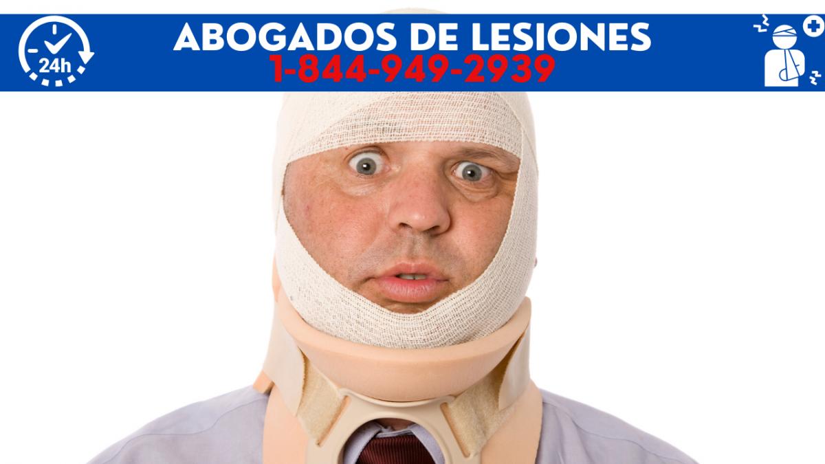abogados de accidentes
